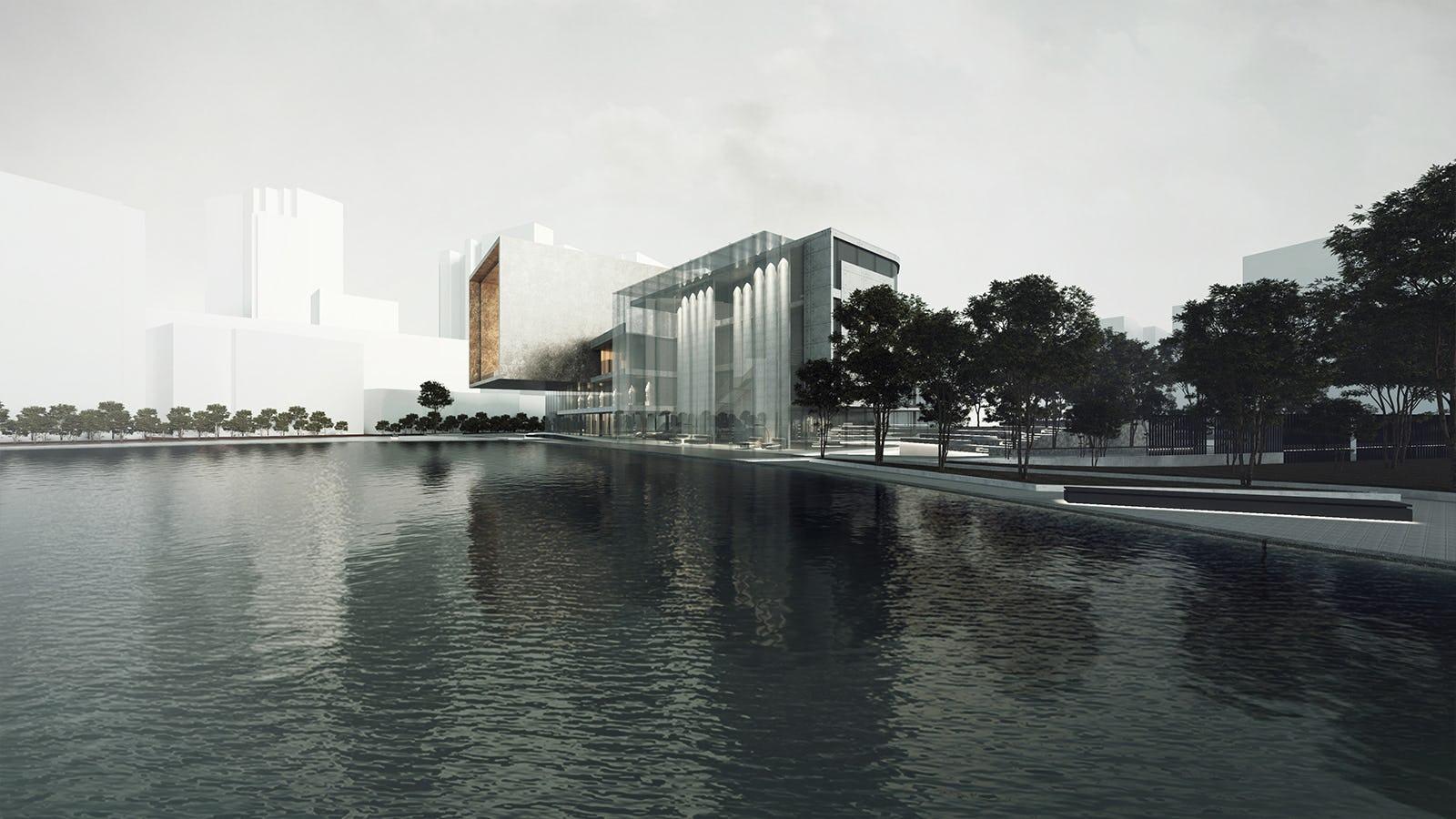 Cultural centre sri lanka 03