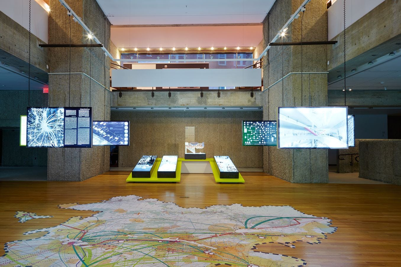 Infra eco logi urbanism yale 04