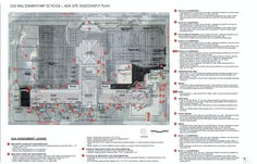 Old mill ada site assess plan