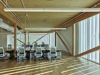 Modus studio greenway offices 0546