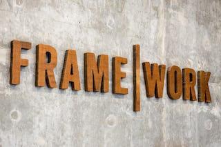 Framework signage 04