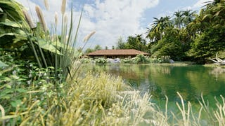 River pavilion sri lanka