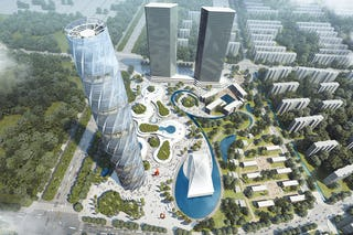 Iso ideas antai tower design v2 3