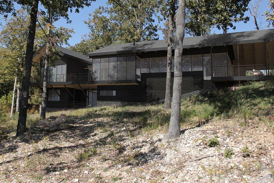 13 28 larsen residence exterior rendering lakeside view web