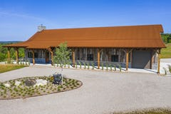Northern michigan rustic architecture