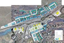 Tod site plan