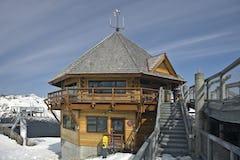 Alyeska roundhouse 14