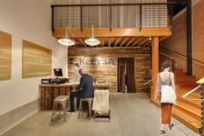Siteworks design build keetsa berekley ca retail interior design eco sustainable portland oregon 7