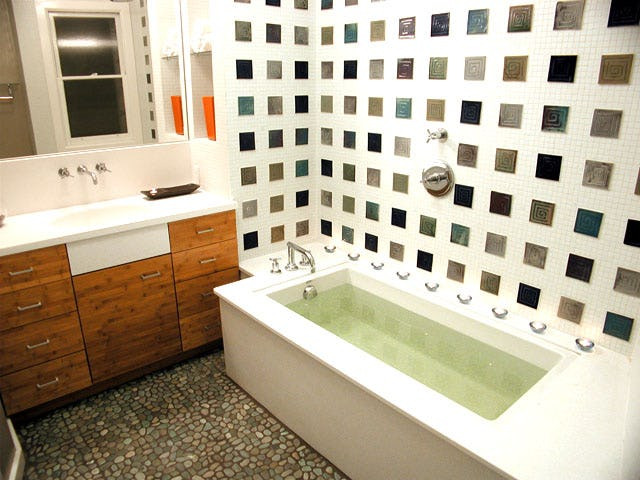 Cole bath