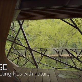 Modus studio garvan tree house film screenshot
