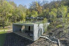 Modus studio coler mountain bike preserve dr003m