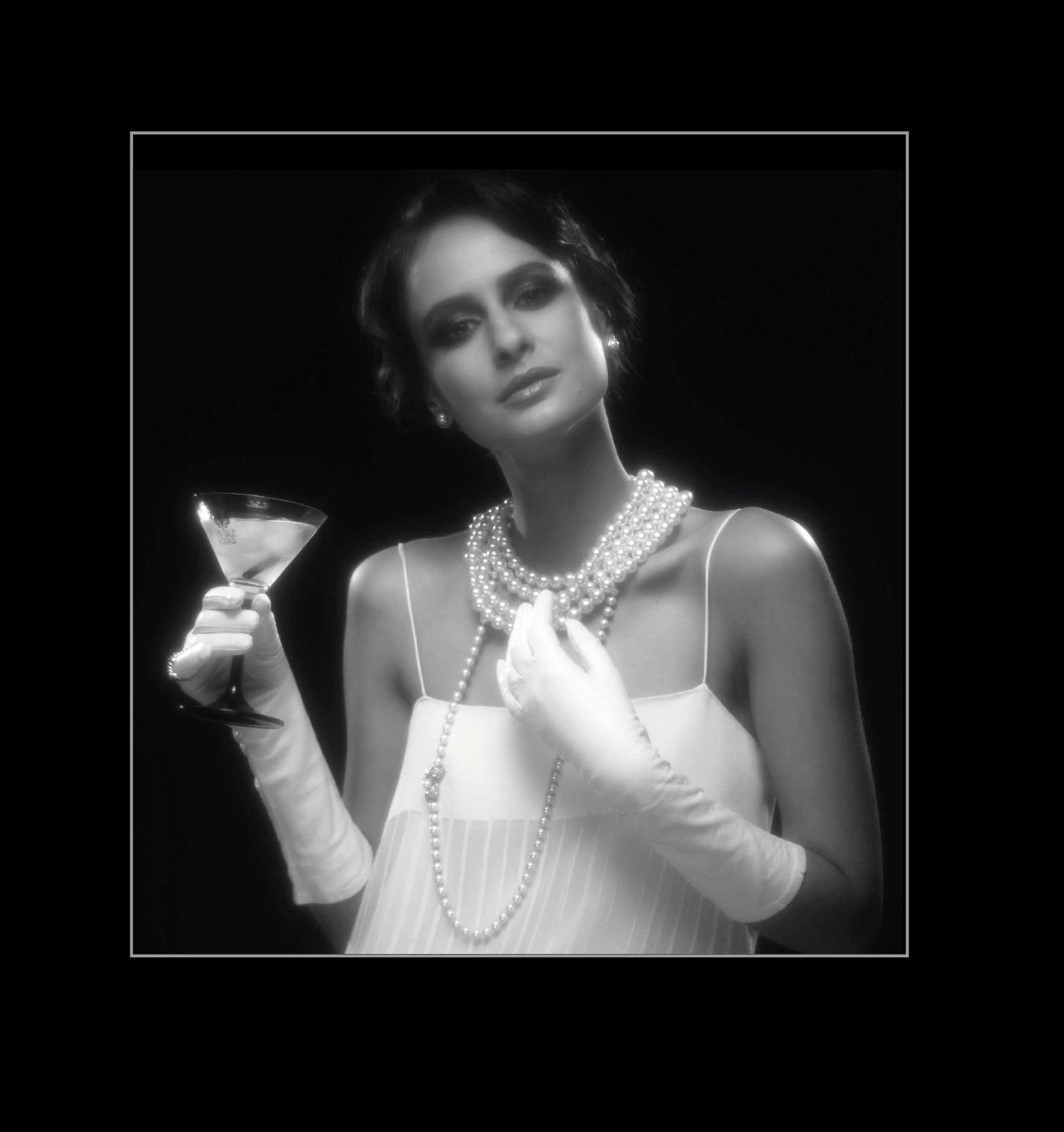 Vintage vodka 003