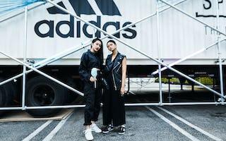 Adidas speedfactory la 01275
