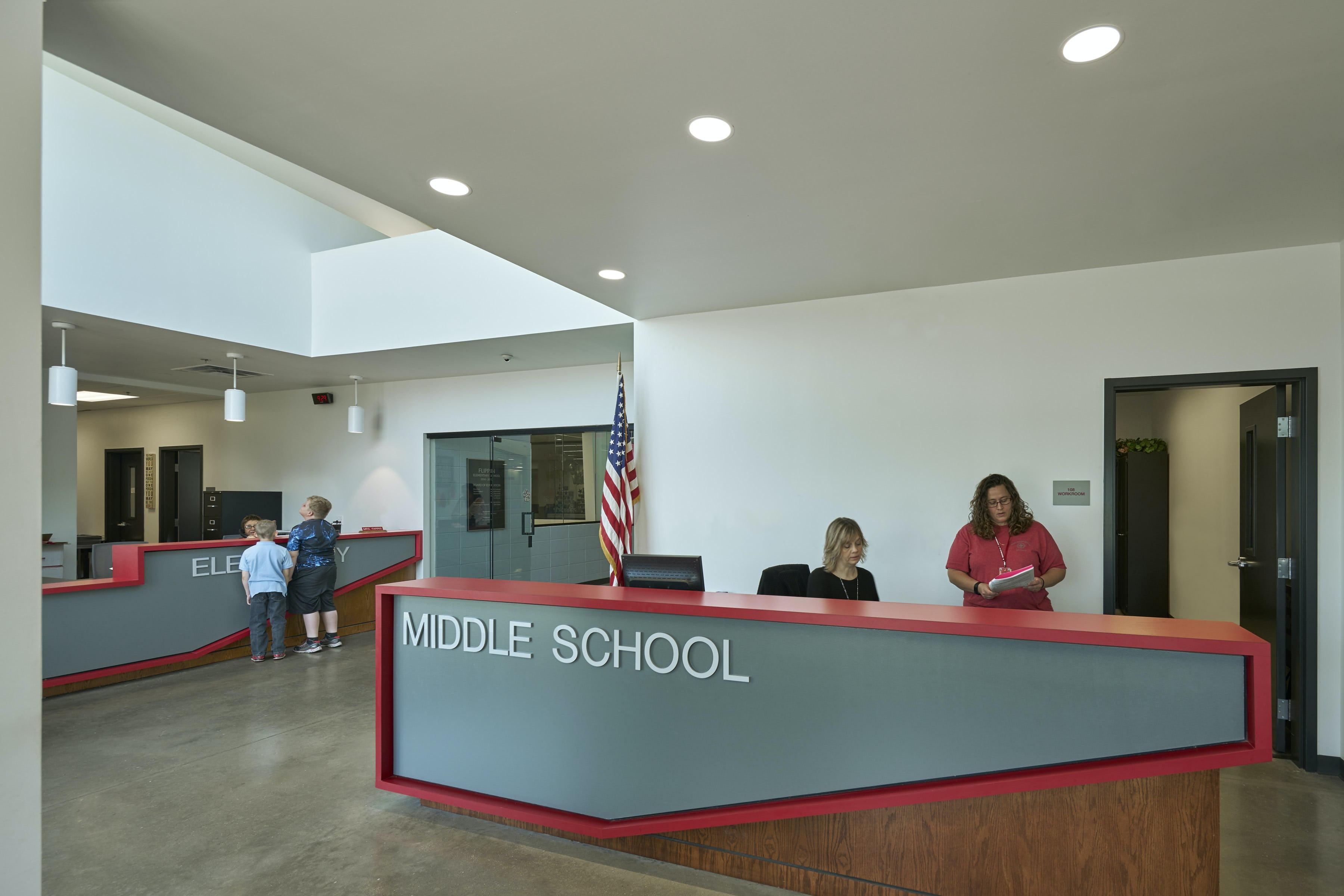 Modus studio flippin elementary 0113