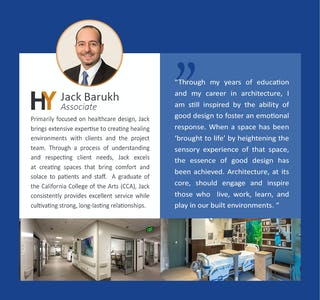 Hy jack barukh announcement eblast february 2021 final eblast