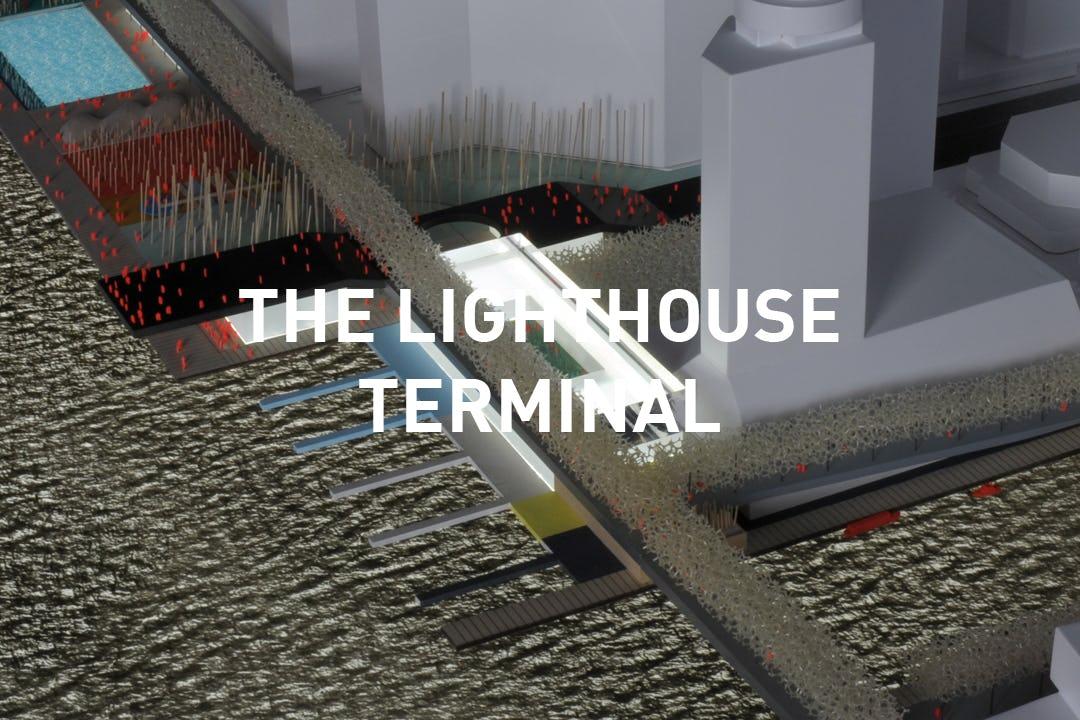 Rvtr jack layton ferry terminal 44