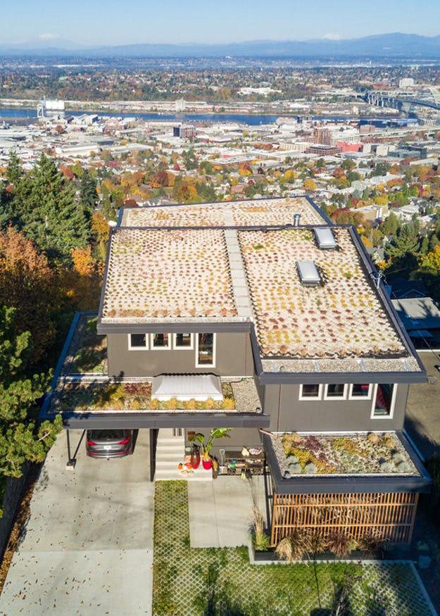Siteworks design build residential monte vista portland oregon interior design 4