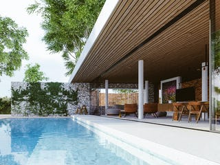 Koggala lake residence architecture a designstudio