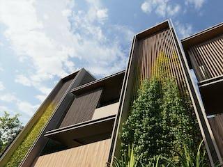 Mount  lavinia gated community villa sri lanka architecture a designstdio