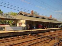 1200px darien station building  september 2018