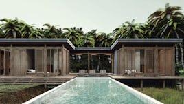 Coconut house 02 s
