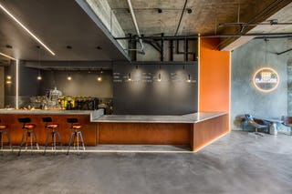 Iso ideas plaform 248 sf cafe bar front hero tri nguyen