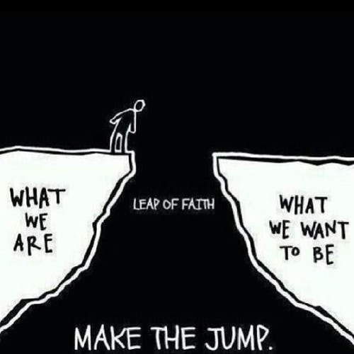 27896 leap of faith