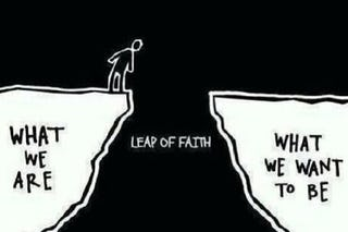 27896 leap of faith
