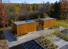 North45 architecture modern simple minimalist