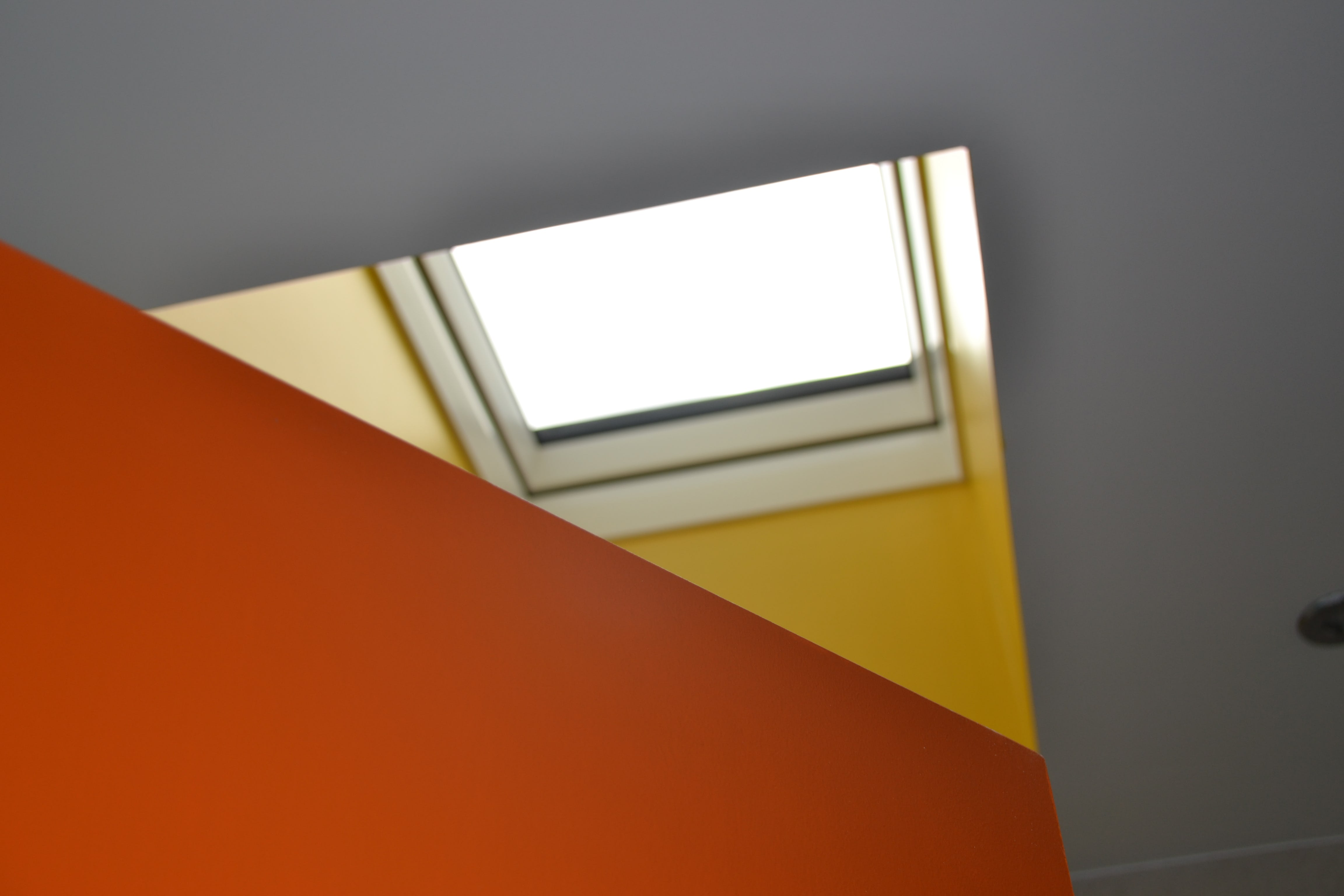 31 rooflight