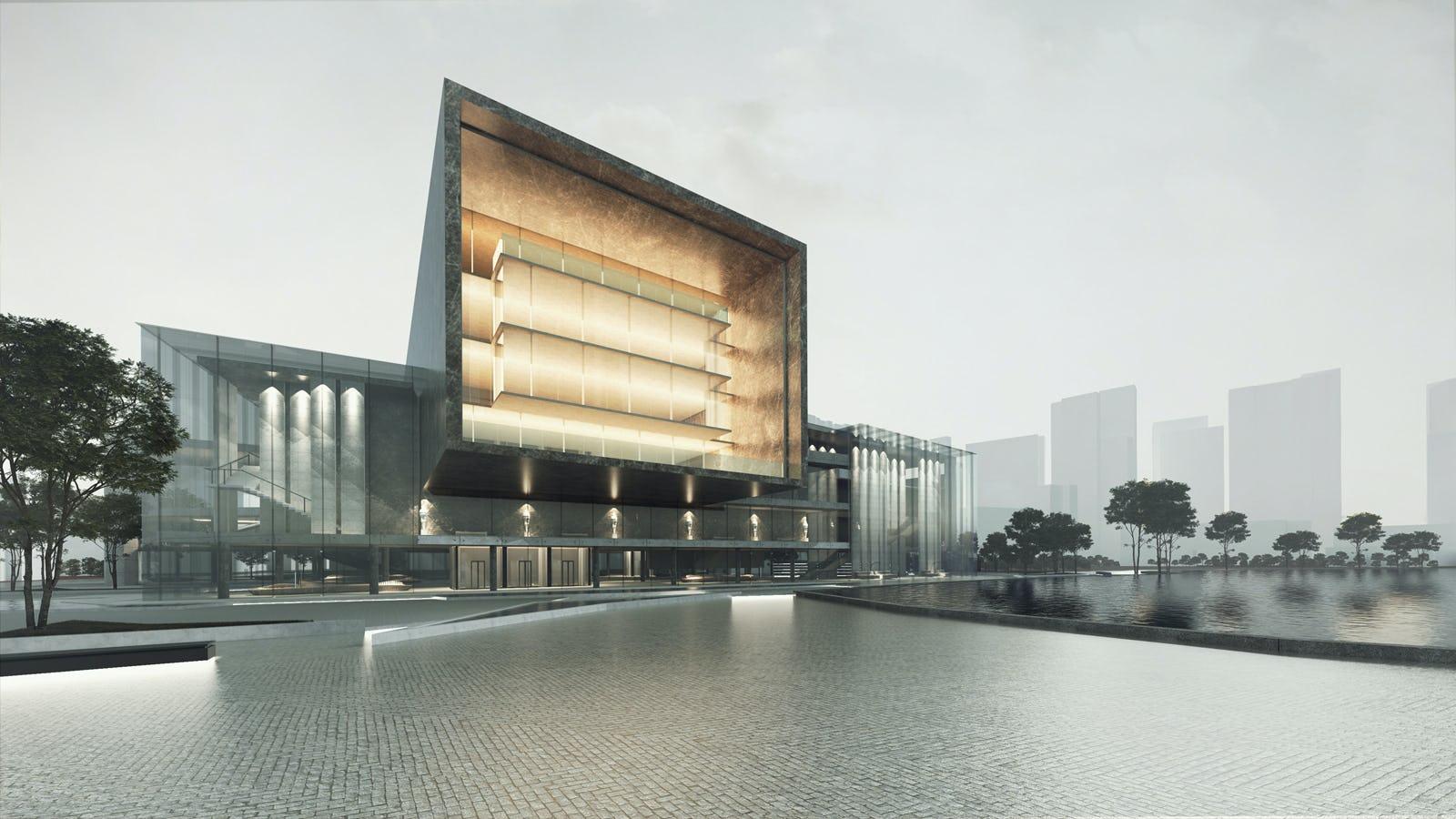 Cultural centre sri lanka 01