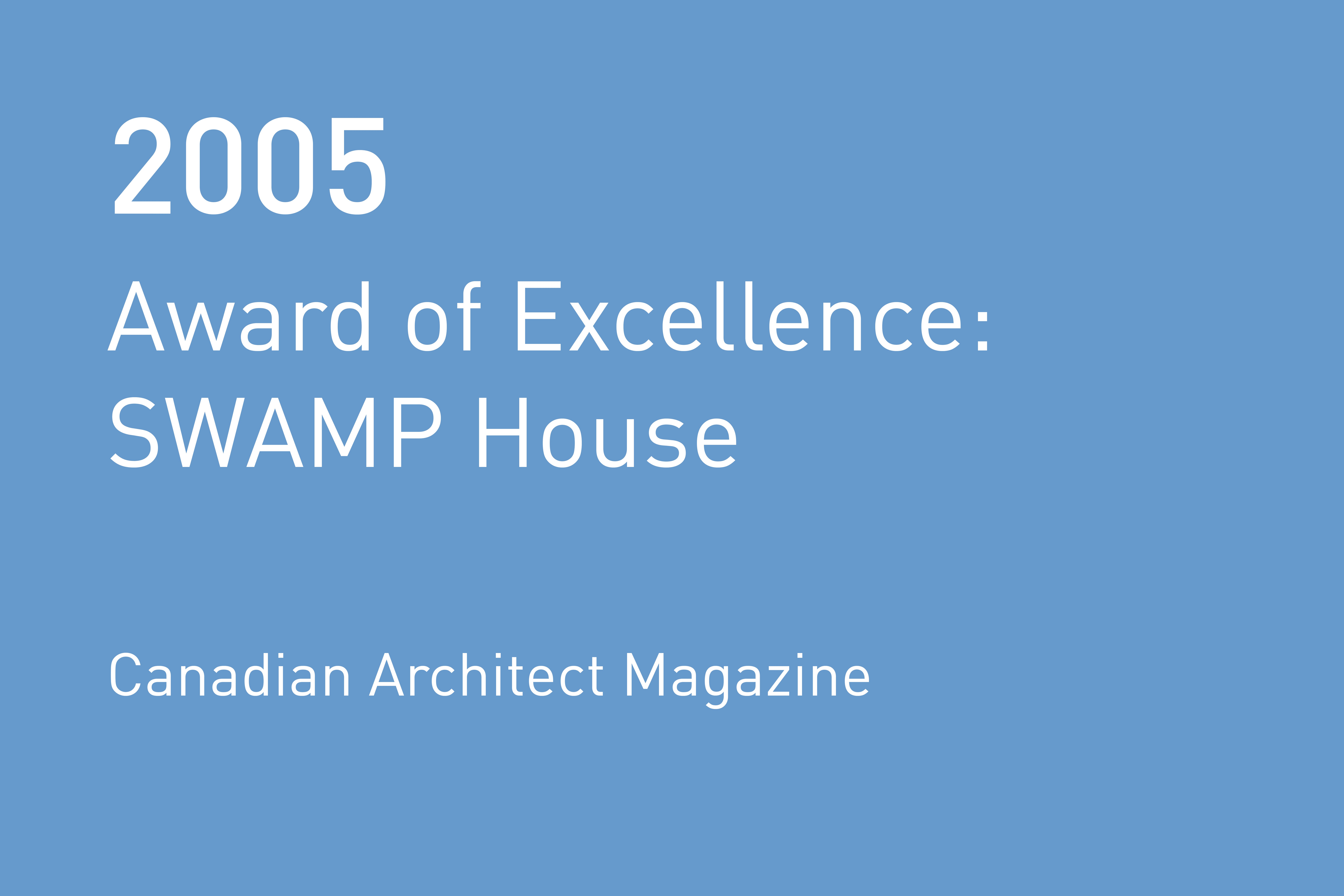 Rvtr 2005 canadian architect