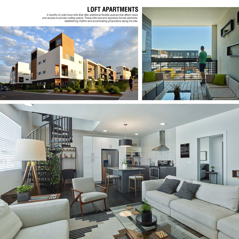 Modus studio uptown apartments shops 12