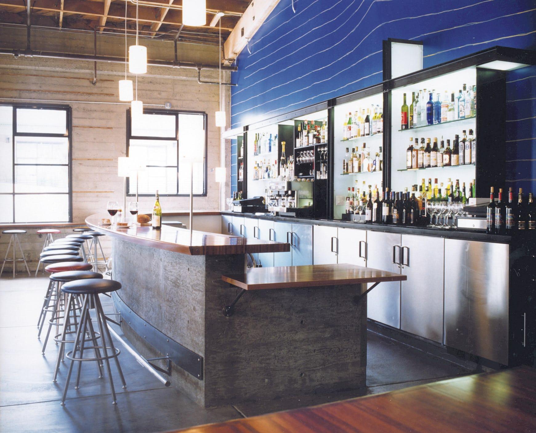 Builtform construction gordons wood bar modern smaller copy copy