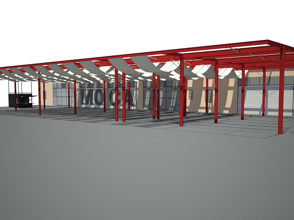 Overall front page of set rendering 00