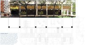 500 davis rev 14side elevation level architecture incorporated