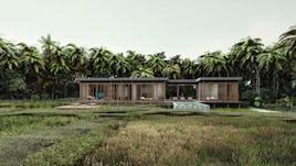 Coconut house 01 s