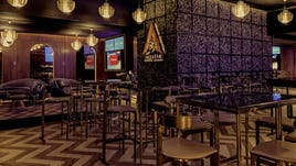 All star sports lounge colombo interior design sri lanka 13