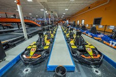 Orange ct 360 karting sm 10