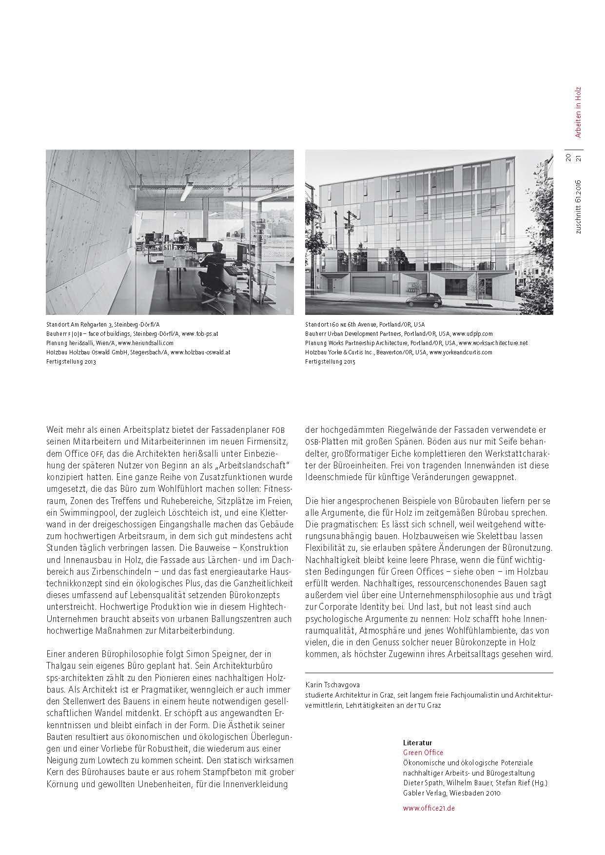 Zuschnitt framework page 3