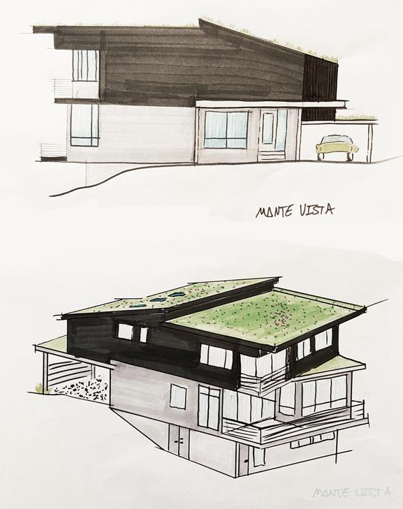 Montevista sketch