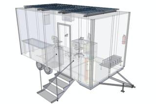 Constructiontrailer 3d
