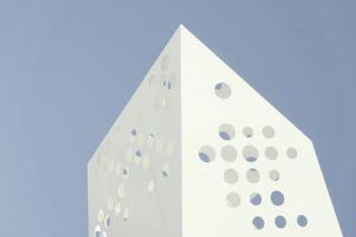 Monograph architecture website template mezzanine project 04 a