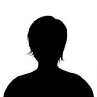 Blank female