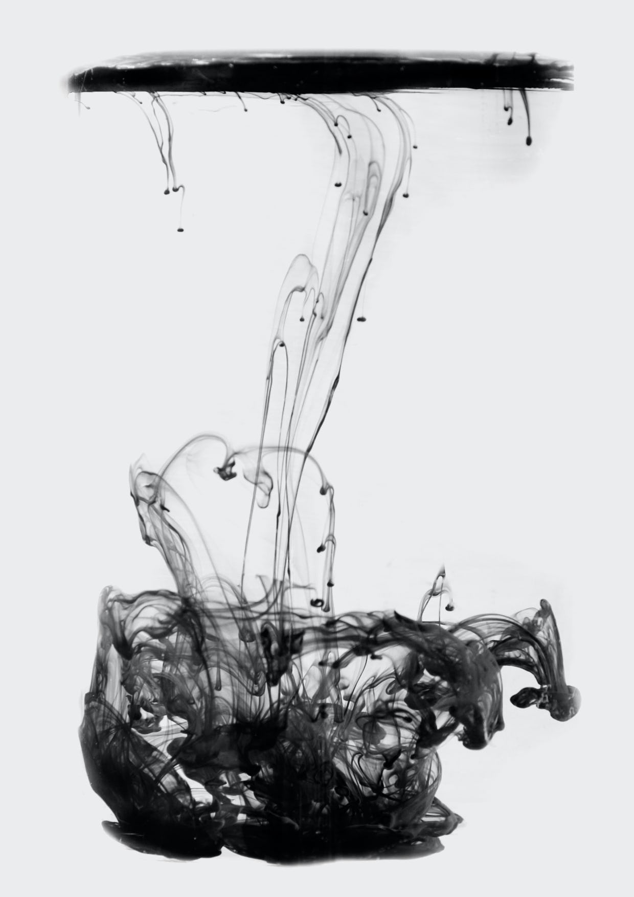 Feifei feng photography floating ink b7