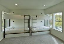 Modus studio grist mill cabin 0212