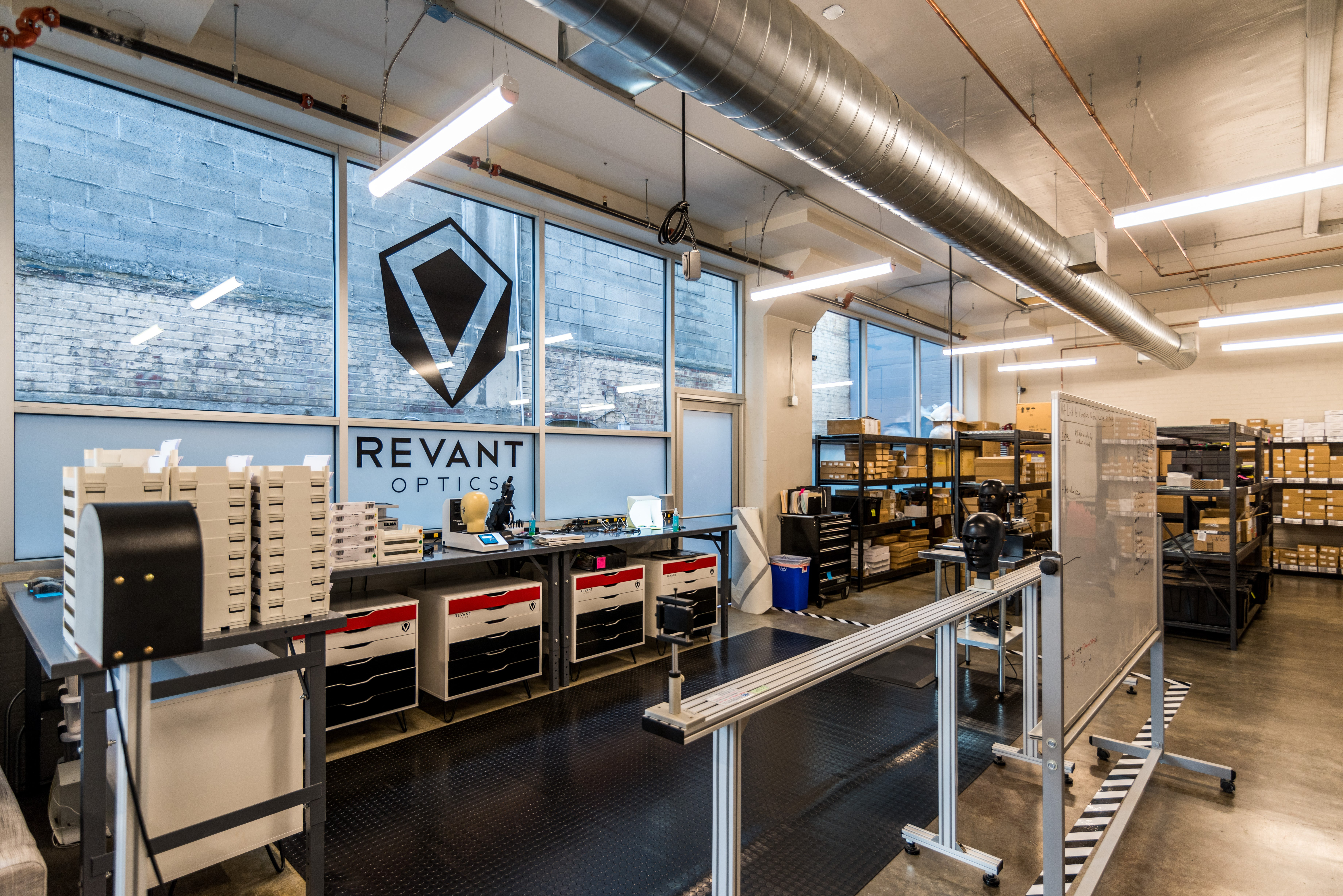 Revant workshop