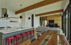 Modus studio grist mill cabin 0148