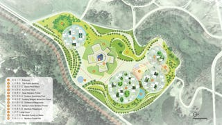 Iso ideas floating village chengdu jincheng park page 16