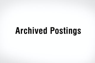 Archived postings